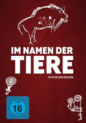 7c07f19c758c49 Sabine Kückelmann. Im Namen der Tiere (DVD)