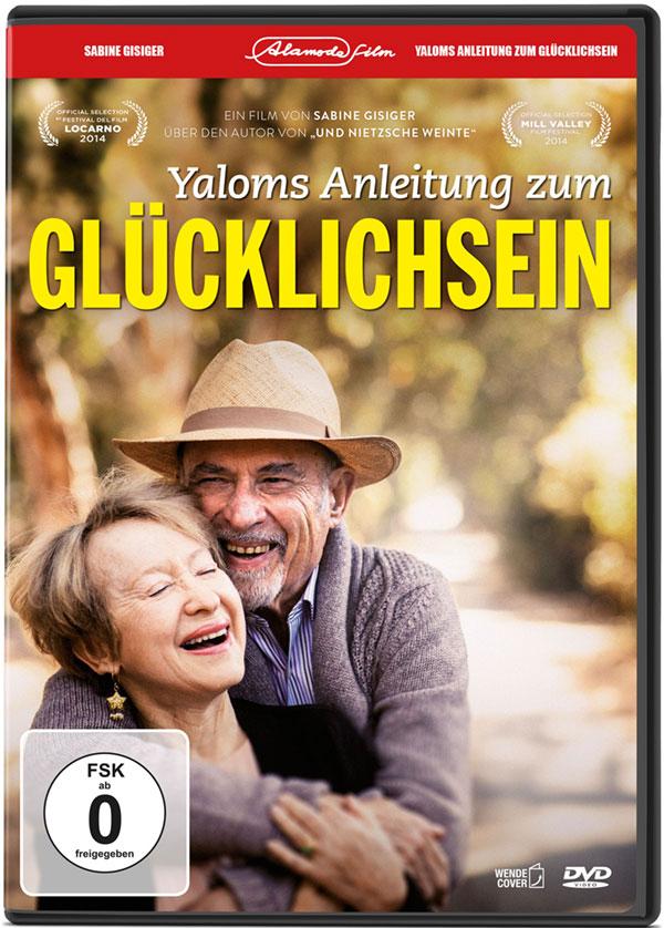 Anleitung Zum Glücklichsein Trailer