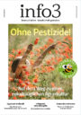 Ohne Pestizide